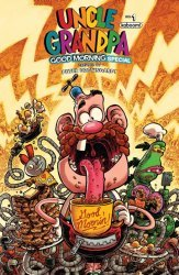 KaBOOM!'s Uncle Grandpa: Good Morning Special Issue # 1