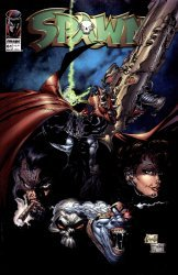 Image Comics's Spawn Issue # 61