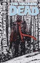 Image Comics's The Walking Dead Issue # 7blind bag
