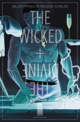 Image's The Wicked + The Divine Issue # 19b