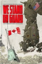 Image's We Stand on Guard Hard Cover # 1
