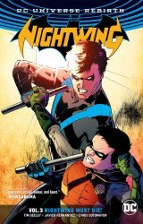 DC Comics's Nightwing TPB # 3