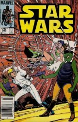 Marvel's Star Wars Issue # 104b