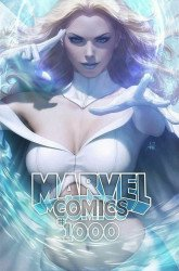 Marvel Comics's Marvel Comics Issue # 1000artgerm