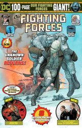 DC Comics's Our Fighting Forces Giant Giant Size # 1direct