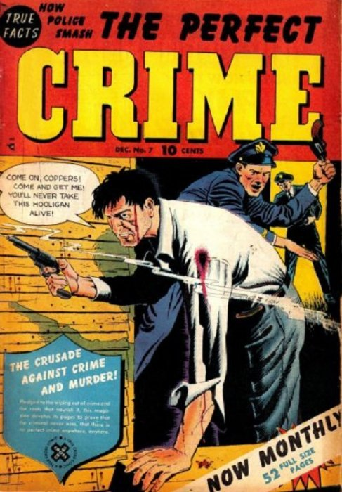 the perfect crime Perfect crime definition at dictionarycom, a free online dictionary with pronunciation, synonyms and translation look it up now.