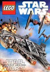 Lego Systems's Lego: Star Wars VII - The Force Awakens Issue nn