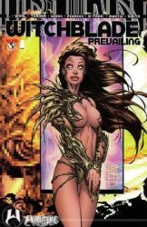 Top Cow's Witchblade: Prevailing TPB # 1