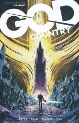 Image Comics's God Country TPB # 1d