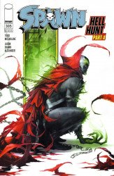 Image Comics's Spawn Issue # 305