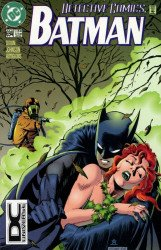 DC Comics's Detective Comics Issue # 694b