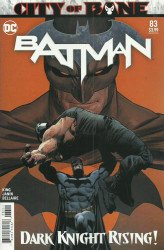 DC Comics's Batman Issue # 83