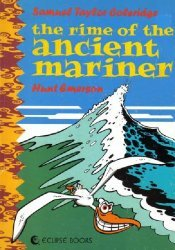 Eclipse Comics's Rime of the Ancient Mariner Soft Cover # 1
