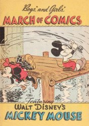 Western Printing Co.'s March of Comics Issue # 60