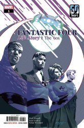Marvel Comics's Fantastic Four: Life Story Issue # 1