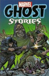 Marvel Comics's Marvel: Ghost Stories TPB # 1