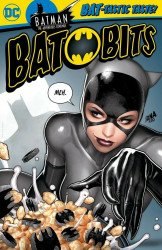 DC Comics's Batman: The Adventures Continue Issue # 1ssco