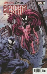 Marvel Comics's Absolute Carnage: Scream Issue # 3c