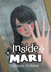 Denpa Books's Inside Mari Soft Cover # 4