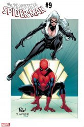 Marvel Comics's The Amazing Spider-Man Issue # 9c