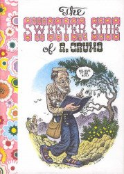 W.W. Norton & Company's The Sweeter Side of R. Crumb Hard Cover # 1