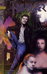Vertigo's Hellblazer Issue # 68