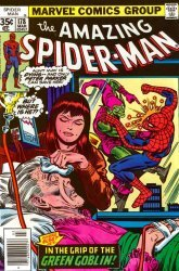 Marvel Comics's The Amazing Spider-Man Issue # 178