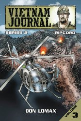Caliber Entertainment's Vietnam Journal: Series 2 TPB # 3