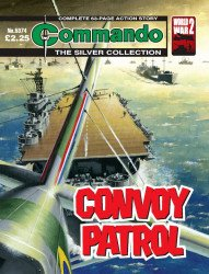 D.C. Thomson & Co.'s Commando: For Action and Adventure Issue # 5374