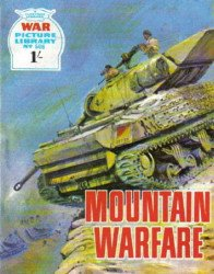 Fleetway (AP/IPC)'s War Picture Library Issue # 566