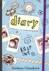 JY's Diary Soft Cover # 1