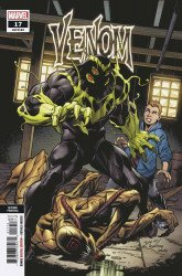 Marvel Comics's Venom Issue # 17 - 2nd print