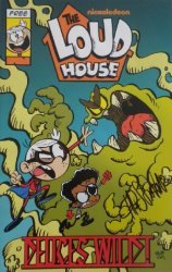 Nickelodeon's The Loud House Issue nn