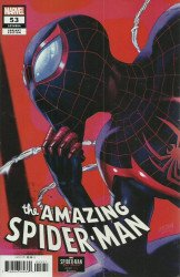 Marvel Comics's Amazing Spider-Man Issue # 53c