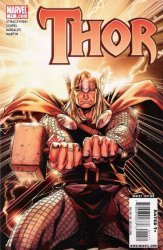 Marvel's Thor Issue # 11