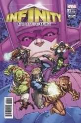 Marvel Comics's Infinity Countdown Issue # 2d