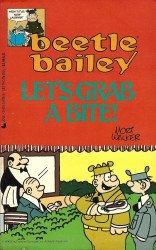 Jove Books's Beetle Bailey Issue # 42