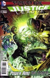 DC Comics's Justice League Issue # 26