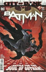 DC Comics's Batman Issue # 84
