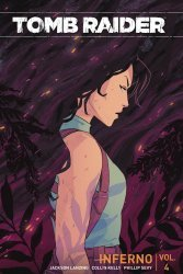 Dark Horse Comics's Tomb Raider: Inferno TPB # 1