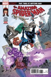 Marvel Comics's The Amazing Spider-Man: Renew Your Vows Issue # 17