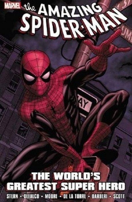 spider man greatest hero