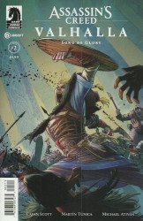 Dark Horse Comics's Assassins Creed: Valhalla - Song of Glory Issue # 2