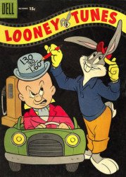Dell Publishing Co.'s Looney Tunes and Merrie Melodies Comics Issue # 192b