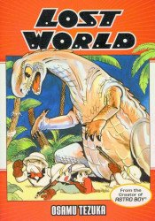 Dark Horse Comics's Lost World TPB # 1
