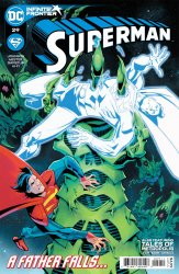DC Comics's Superman Issue # 29