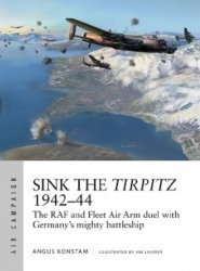 Osprey Publishing's Air Campaign Soft Cover # 7