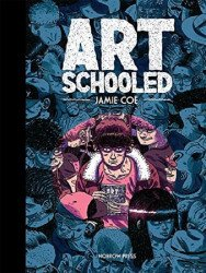Nobrow Press's Art Schooled Soft Cover # 1