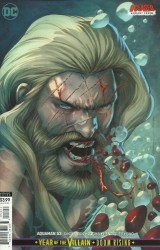 DC Comics's Aquaman Issue # 53b