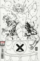 Marvel Comics's X-Men Issue # 1p